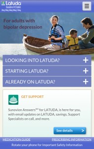 This is the Latuda.com Mobile Site. Must be using a smart phone to see this site.